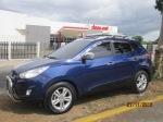 IMG_ Hyundai Tucson 2011 en Managua