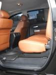 Toyota Tundra 2008 Automatico y Mecanico, Full Extras Limited,  Asientos Exoticos de Cuero, 8 Cilindros U$35,000.00