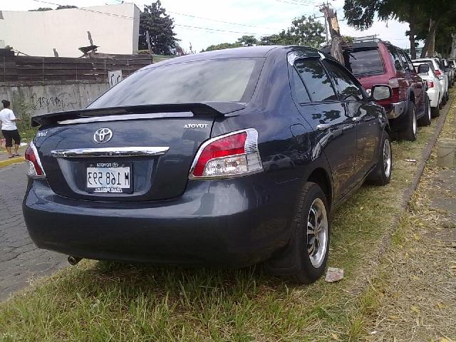 Vehiculos usados en nicaragua for Santo domingo motors vehiculos usados