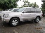 IMG_3055 Toyota Land Cruiser Prado 2003  Diesel Asientos de Cuero Autolote de Occidente