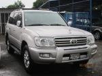 Toyota land Cruiser Prado 2003  Asientos de Curo Diesel, Full Extras
