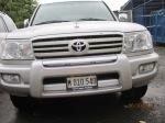 IMG_3057 Toyota Land Cruiser Prado 2003  Diesel Asientos de Cuero Autolote de Occidente