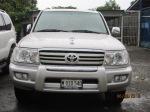 IMG_3058 Toyota Land Cruiser Prado 2003  Diesel Asientos de Cuero Autolote de Occidente