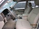 IMG_3063 Toyota Land Cruiser Prado 2003  Diesel Asientos de Cuero Autolote de Occidente