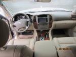 IMG_3066 Toyota Land Cruiser Prado 2003  Diesel Asientos de Cuero Autolote de Occidente