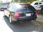Mercedes Benz Station Wagon C220 CDI Station Wagon C220 CDI 2005