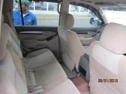 Toyota Land Cruiser Prado en Managua 2006 (10)