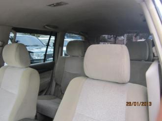 Toyota Land Cruiser Prado en Managua 2006 (13)