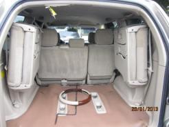 Toyota Land Cruiser Prado en Managua 2006 (14)