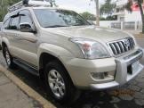 Toyota Land Cruiser Prado en Managua 2006 (18)
