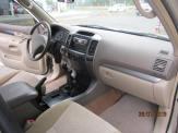 Toyota Land Cruiser Prado en Managua 2006 (7)