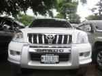 IMG_Toyota Prado en managua 2004