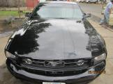 Ford Mustang en Managua 2007 6 Cilindros (18)